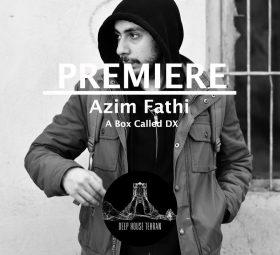 Azim Fathi